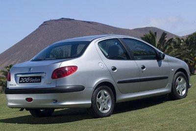 206 Sedan